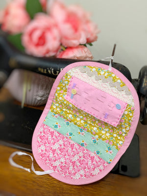 'Sweet Sewing Pouch' Kit