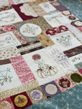 'Wish you Well' Quilt Kit