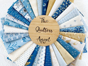 'Perfect Union' by Laundry Basket Quilts