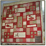 French Amour Quilt