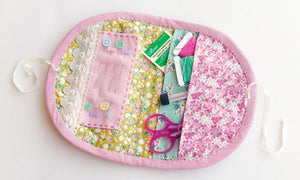 Sweet Sewing Pouch