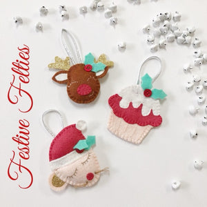 Festive Felties Kit