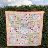 Down in the Garden QUILT