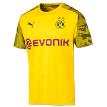 Load image into Gallery viewer, Borussia Dortmund Home Kit- Top & Bottoms