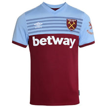Load image into Gallery viewer, West Ham Home Kit- Top & Bottoms