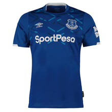 Load image into Gallery viewer, Everton Away Kit- Top & Bottoms
