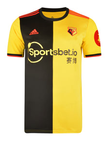 Watford Home Kit- Top & Bottoms