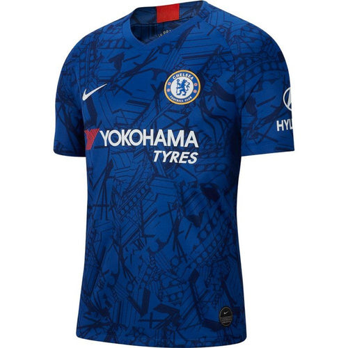 Chelsea FC Home Kit- Top & Bottoms