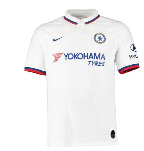 Chelsea FC Away Kit- Top & Bottoms