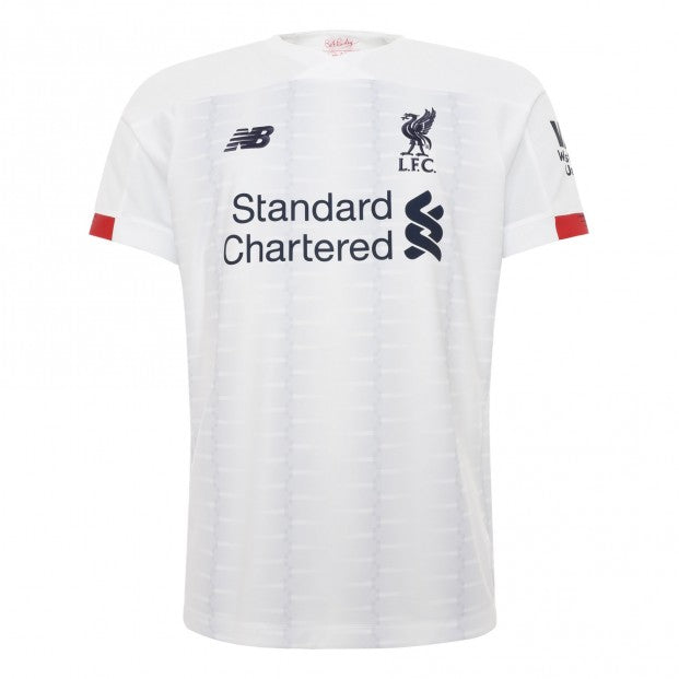 Liverpool Away Kit- Top & Bottom