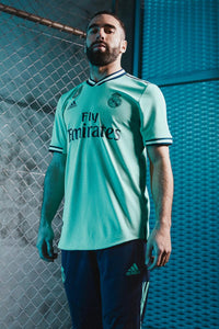 Real Madrid 3rd Kit- Top & Bottom