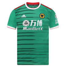 Load image into Gallery viewer, Wolves 3rd Kit- Top & Bottoms