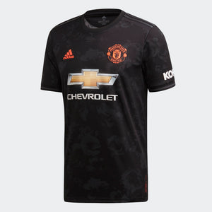 Man Utd 3rd Kit- Top & Bottom