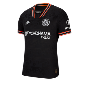 Chelsea FC 3rd Kit- Top & Bottoms