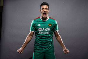 Wolves 3rd Kit- Top & Bottoms
