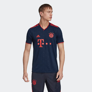 FC Bayern 3rd Kit- Top & Bottom