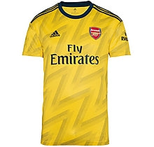 Load image into Gallery viewer, Arsenal FC 3rd Kit- Top & Bottoms