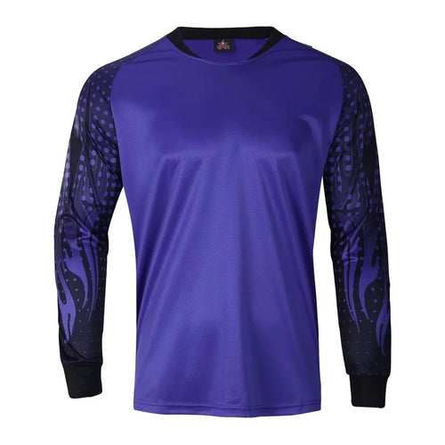 Goalkeeper Kit Purple