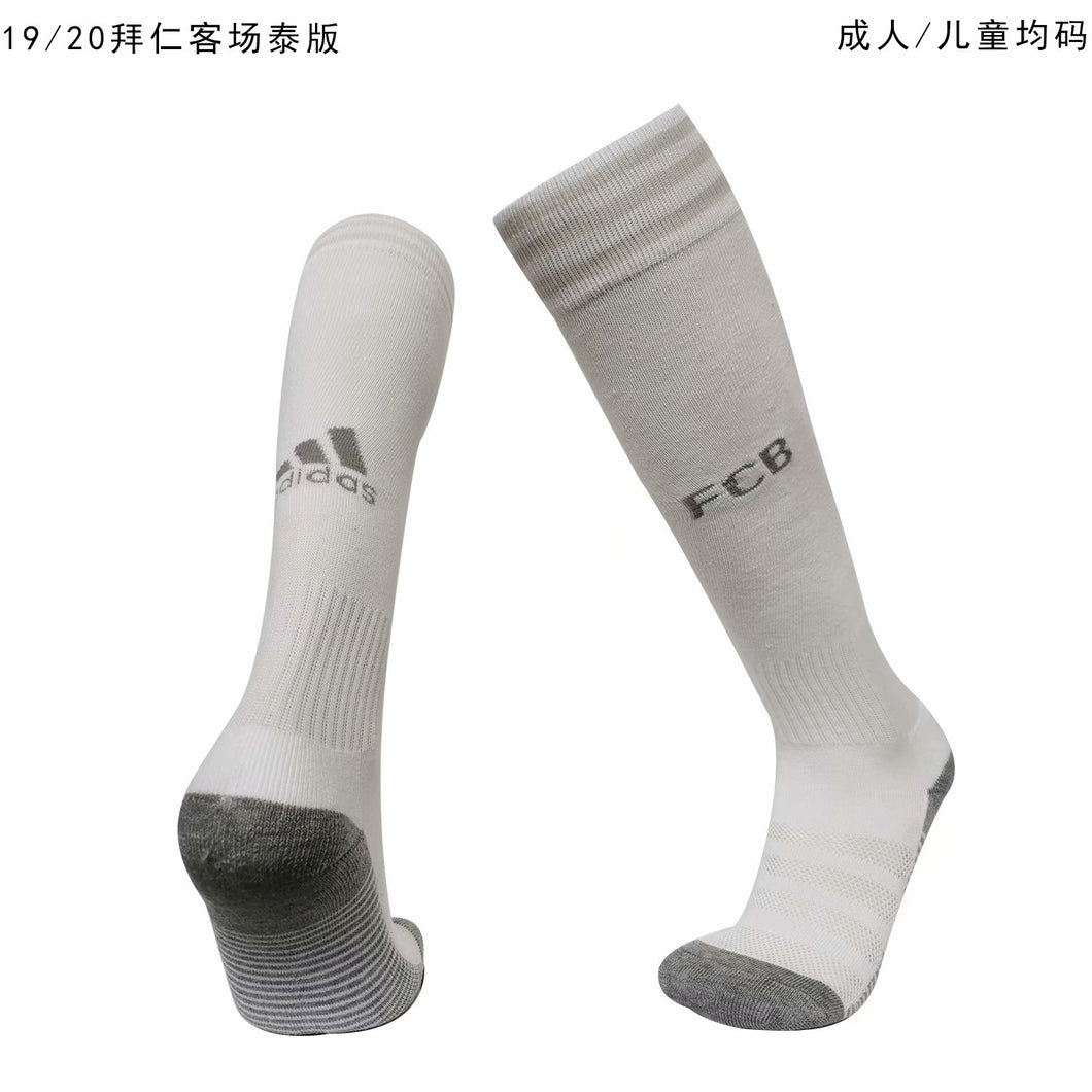 Socks Adult - Adidas white