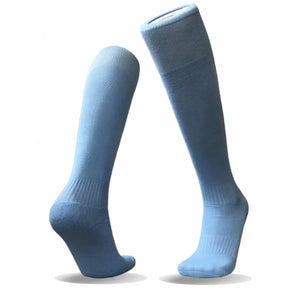 Socks Junior and Adult - Light Blue
