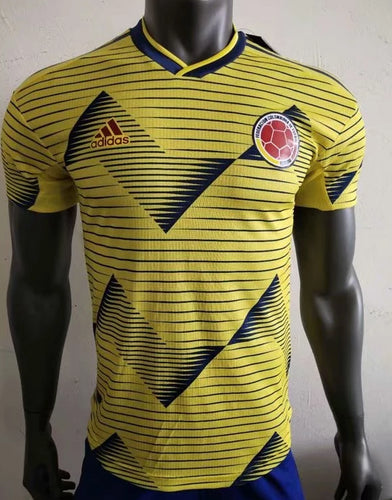 Colombia Home Kit Top SS19/20