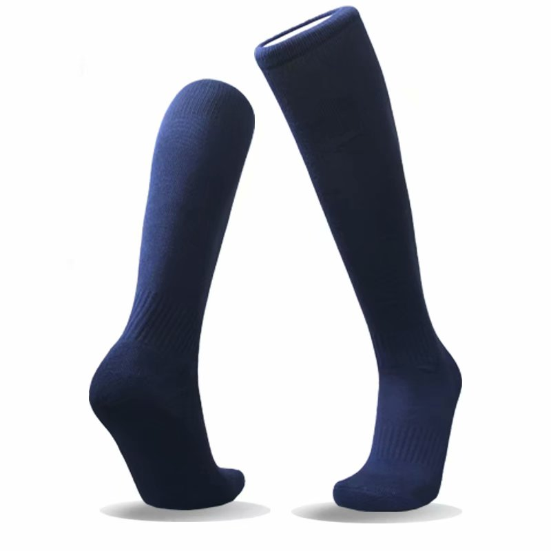 Socks Junior and Adult - Dark Blue