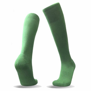 Socks Junior and Adult - Green