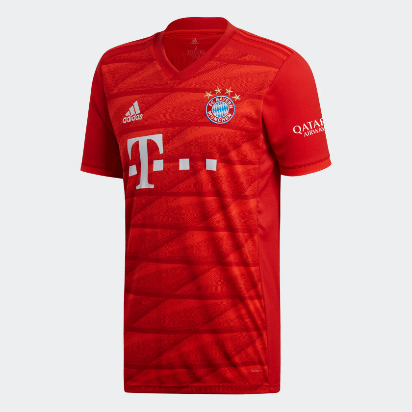 FC Bayern Home Kit- Top & Bottom