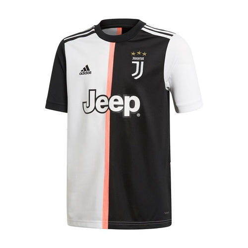 Juventus Home Kit- Top & Bottom