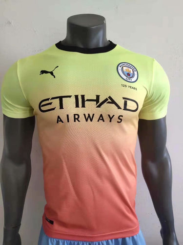 Manchester City 3rd Kit Top SS19/20