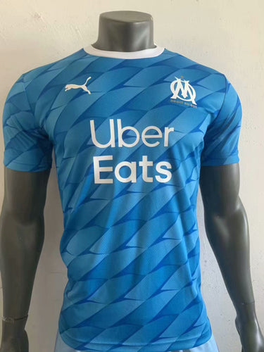 Marseilles Away Kit Top SS19/20