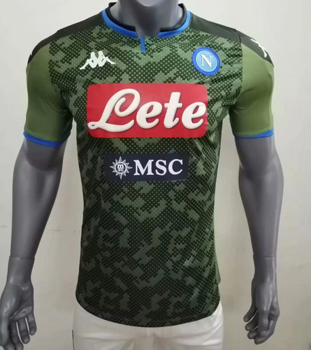 Napoli Away Top SS19/20