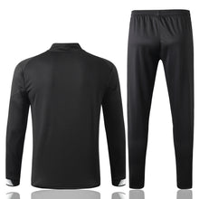 Load image into Gallery viewer, LFC Bespoke All Black Tracksuit Top & Bottom