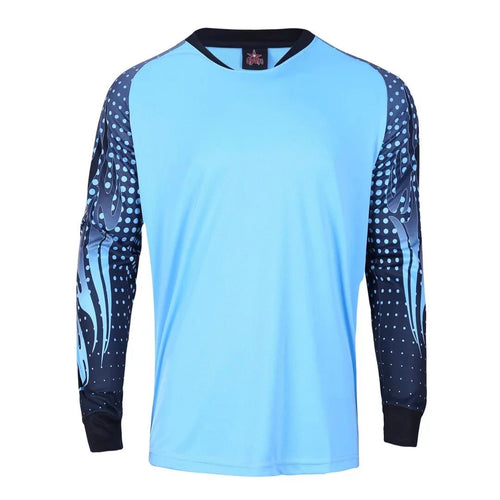Goalkeeper Kit sky blue