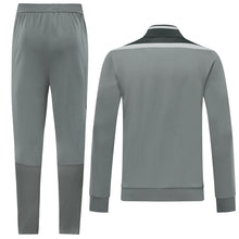 Load image into Gallery viewer, Ajax Bespoke Grey Tracksuit Top & Bottom