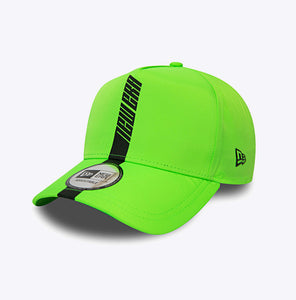 """New Era Contemporary Trucker"" - green"