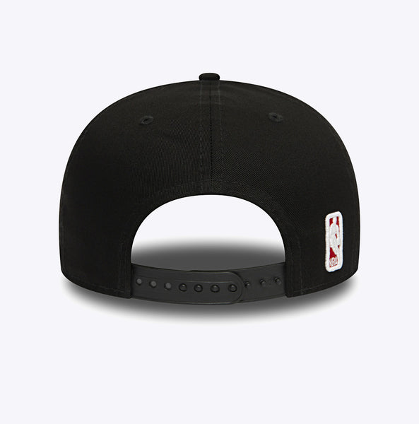 """New Era NBA 9Fifty NOS 950 Chicago Bulls "" - black/otc"