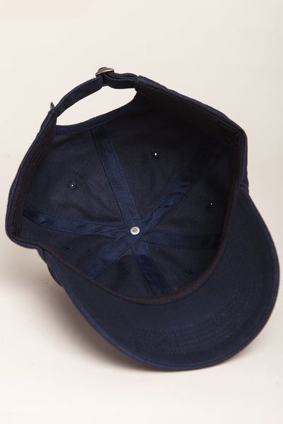 "Dad Cap ""Daddy-19"" - navy"