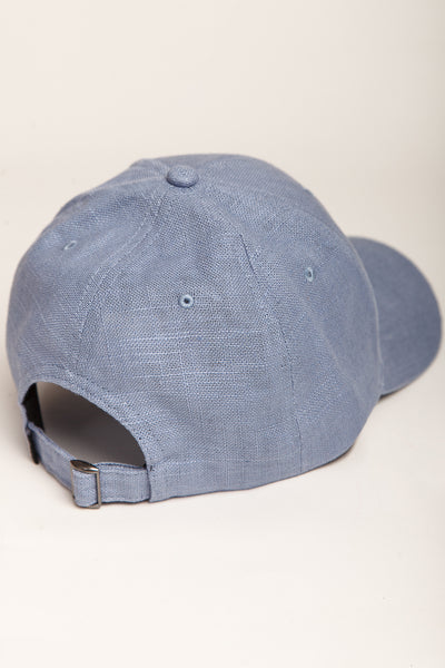 """Light"" - 6 Panel Curved Visor Cap - lavendel"