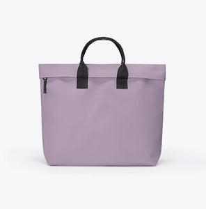 """Eliza Backpack"" - Lotus Series Damentasche - lavender"