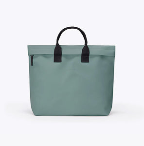 """Eliza Backpack"" - Lotus Series Damentasche - mint"
