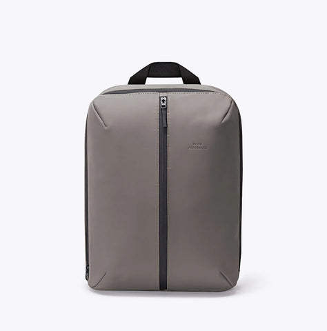 """Janne"" Rucksack - Lotus Series - dark grey"