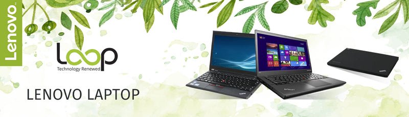 The How and Why of Buying Lenovo Refurbished Laptops