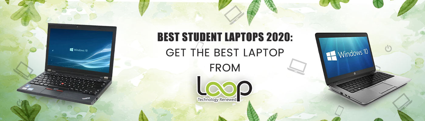 Best Student Laptops 2020: Cruise and Cram Your Way through Your Education