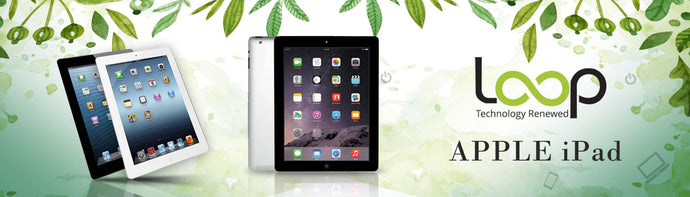 Apple Refurbished iPad Mini 4 64GB: Buy from the Best in the UK
