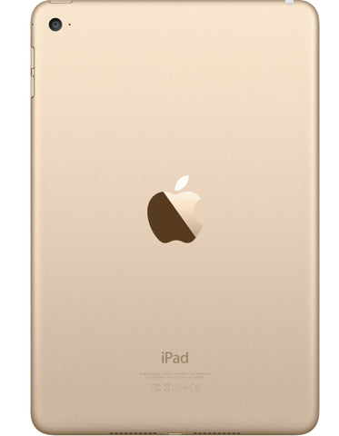 ipad mini 4 gold