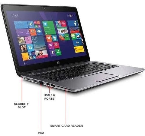 hp business laptops