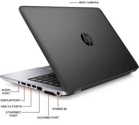 hp elitebook 840 g