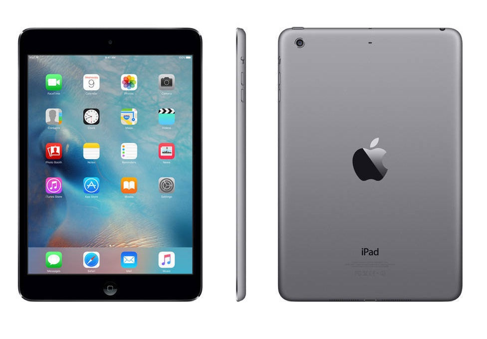 ipad mini space grey