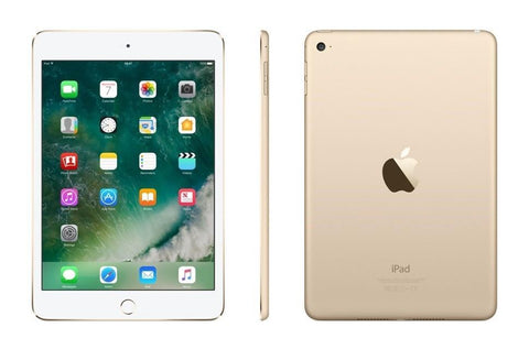 ipad mini 4 rose gold